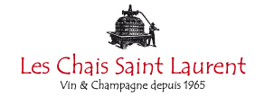 Logo Les chaits Saint Laurent