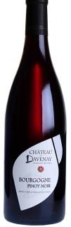 BOURGOGNE Pinot noir, Château de Davenay