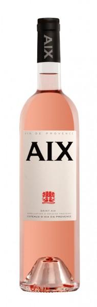 Les chais Saint Laurent  AIX rosé