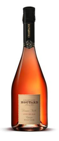 Les chais Saint Laurent  «Terroir» Dame Nesle Rosé