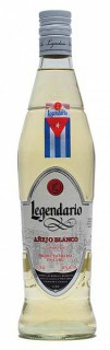 Les Chais Saint Laurent Legendario  Anejo Blanco, CUBA