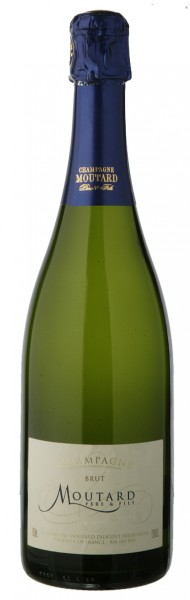 Les chais Saint Laurent  Champagne Millésimé