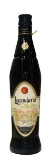 Les Chais Saint Laurent Legendario  Elixir de Cuba, CUBA  Liqueur à base de Rhum