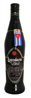 Les Chais Saint Laurent Legendario  Anejo, CUBA