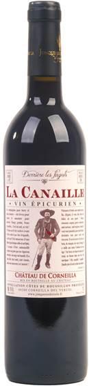 Les chais Saint Laurent  Canaille du Château de Corneilla