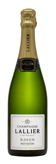 Les chais Saint Laurent  Champagne Lallier R.012 Brut