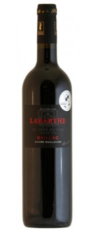 Les chais Saint Laurent  Domaine Labarthe