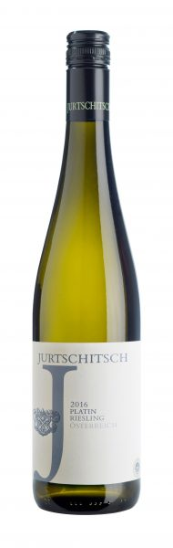 Les chais Saint Laurent  Jurtschitsch Riesling Platin