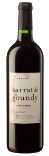 Les Chais Saint Laurent LE MOULIN – Domaine Sarrat de Goundy