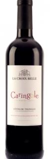 Les Chais Saint Laurent CARINGOLE ROUGE – Domaine La Croix Belle