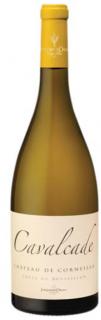 Les Chais Saint Laurent CAVALCADE BLANC – Château de Corneilla