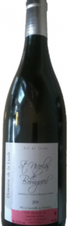 Les Chais Saint Laurent SAINT NICOLAS DE BOURGUEIL « Les 7 Arpents »
