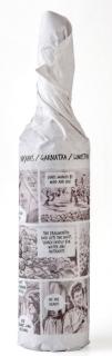 Les Chais Saint Laurent CELLER CAPCANES – LA NIT DE LES GARNATXES – Limestone