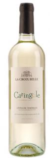 Les Chais Saint Laurent CARINGOLE BLANC – Domaine La Croix Belle