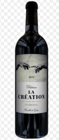 Les chais Saint Laurent  CHATEAU LA CREATION – POMEROL