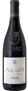 Les Chais Saint Laurent Château D'Aqueria – Lirac – Rouge