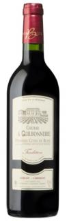 Les Chais Saint Laurent CHATEAU LA GUILBONNERIE – COTES DE BLAYE