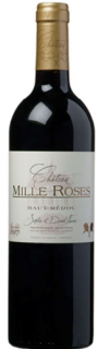 Les Chais Saint Laurent CHATEAU MILLE ROSES – AB