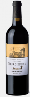 Les Chais Saint Laurent CHATEAU TOUR SIEUJEAN – L'INSTANT