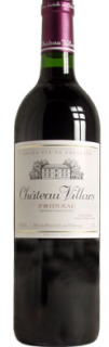 Les Chais Saint Laurent CHATEAU VILLARS – FRONSAC