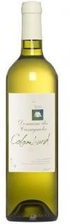 Les Chais Saint Laurent DOMAINE DES CASSAGNOLES – COLOMBARD SEC