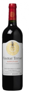 Les Chais Saint Laurent CHATEAU TEYNAC – SAINT JULIEN
