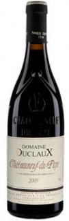 Les Chais Saint Laurent DOMAINE DUCLAUX – CHATEAUNEUF DU PAPE – ROUGE