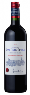 Les Chais Saint Laurent CHATEAU GRAND CORBIN DESPAGNE