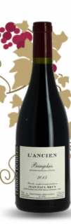 Les Chais Saint Laurent BEAUJOLAIS L'ANCIEN – JEAN PAUL BRUN