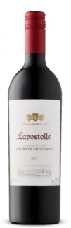Les Chais Saint Laurent LAPOSTOLLE GRAND SELECTION – CABERNET SAUVIGNON