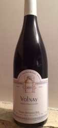Les chais Saint Laurent  VOLNAY – REBOURGEON MURE