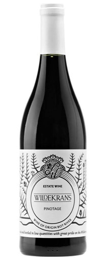 Les chais Saint Laurent  WILDEKRANS ESTATE – PINOTAGE