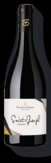Les Chais Saint Laurent Saint-Joseph cuvée «Domaine» du Domaine François Grenier