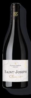 Les Chais Saint Laurent Saint-Joseph cuvée «Chaussonot» du Domaine François Grenier